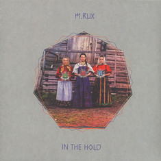 M.Rux - In The Hold