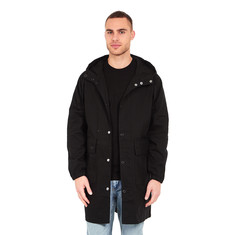 Stüssy - Light Ripstop Hooded Jacket