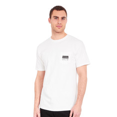 Stüssy - Classic Roots Pigment Dye Pocket T-Shirt