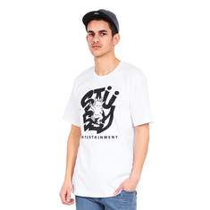 Stüssy - Stussy Entertainment T-Shirt