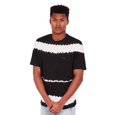 Stüssy - Spray Stripe T-Shirt