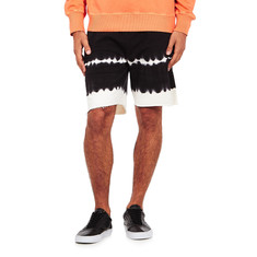 Stüssy - Spray Stripe Shorts