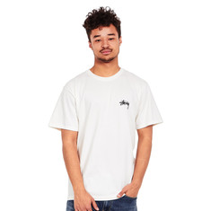 Stüssy - 8 Ball Pigment Dyed T-Shirt