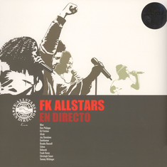 FK Allstars - En Directo 20 Jahre Four Music Edition
