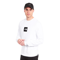 The North Face - Fine Light Crew Sweater