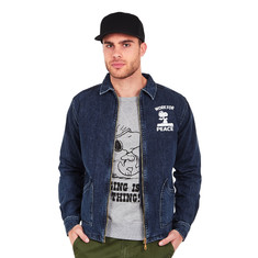 TSPTR - Snoopy San Diego Denim Tour Jacket