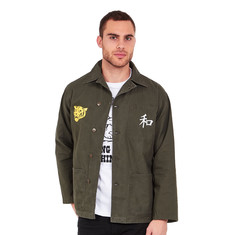 TSPTR - Snoopy Japan P-41 Souvenir Jacket