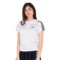 adidas - 3 Stripes Polo Shirt