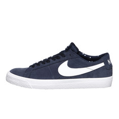 Nike SB - Air Zoom Blazer Low