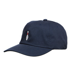 The Quiet Life - Bowling Pin Dad Strapback Cap