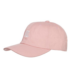 The Quiet Life - Micro QL Dad Strapback Cap
