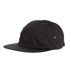 The Quiet Life - Simple 5-Panel Cap