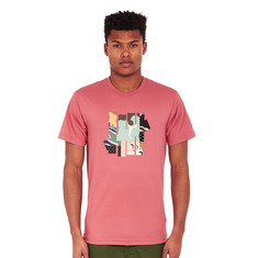 Undefeated - Patchwork Strike T-Shirt