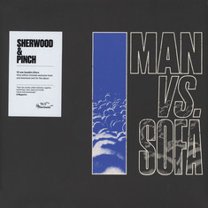 Sherwood & Pinch - Man Vs. Sofa