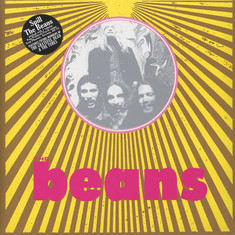 Beans, The - Spill The Beans Clear Vinyl Edition