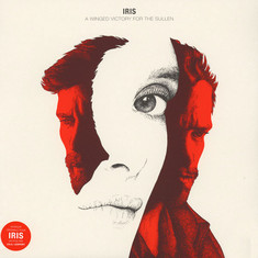 A Winged Victory For The Sullen - OST Iris Black Vinyl Edition