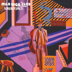 Mild High Club, The - Skiptracing