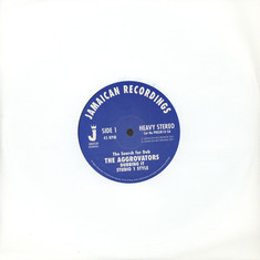 Aggrovators - The Search For Dub