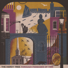 Hardy Tree, The - Through Passages Of Time