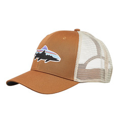 Patagonia - Fitz Roy Trout Trucker Cap