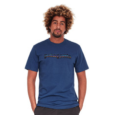 Patagonia - 73 Text Logo Recycled Responsibili-Tee T-Shirt