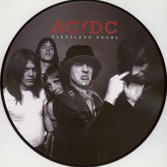 AC/DC - Cleveland Rocks - The Ohio Broadcast 1977