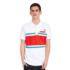 Diadora - 80s Polo Shirt