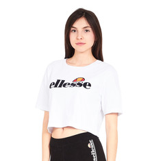 ellesse - Abriana Cropped T-Shirt