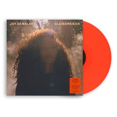 Joy Denalane - Gleisdreieck hhv.de Orange Vinyl Edition