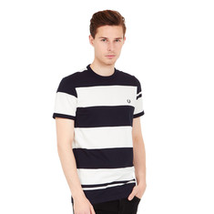 Fred Perry - Bold Stripe T-Shirt