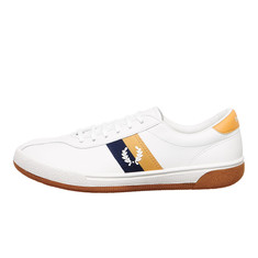 Fred Perry - B1 Fred Perry Sports Authentic Tennis Shoe Leather