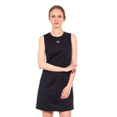 Fred Perry - Taped Tennis Dress
