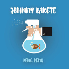 Johnny Rakete - Peng Peng