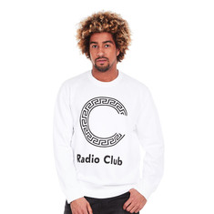 Carhartt WIP x P.A.M. - Radio Club Logo Sweater