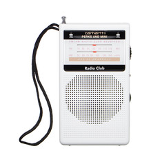 Carhartt WIP x P.A.M. - Radio Club Portable Radio