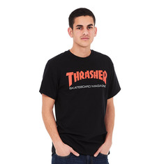 Thrasher - Two-Tone Skate Mag T-Shirt