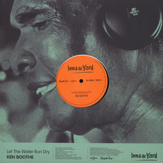 Ken Boothe / Kush Mcanuff - Let The Water Run Dry / Black To I Roots