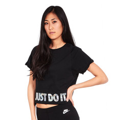 Nike - WMNS NSW Top Hologram T-Shirt