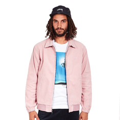 Stüssy - Bleached Out Cord Jacket
