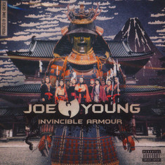 Joe Young - Invincible Armour