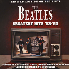 Beatles, The - Greatest Hits '62-'65
