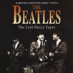 Beatles, The - The Lost Decca Tapes