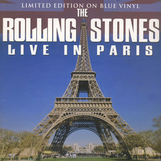 Rolling Stones, The - Live In Paris