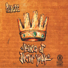 Pudgee - King Of New York