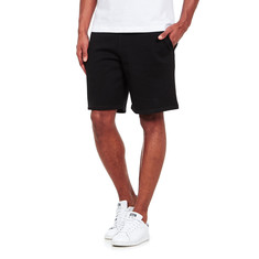 Lacoste - Printed Brushed Fleece Shorts