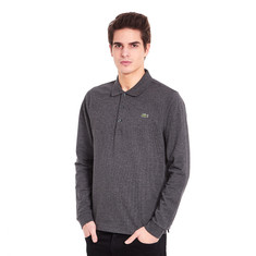 Lacoste - Super Light Knit Longsleeve Polo Shirt
