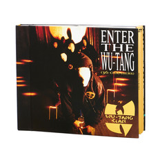 Wu-Tang Clan - Enter The Wu-Tang (36 Chambers) 7inch Set