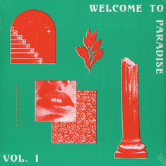 V.A. - Welcome To Paradise: Italian Dream House 89-93 Volume 1