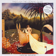Midori Takada - Through The Looking Glass Deluxe Edition