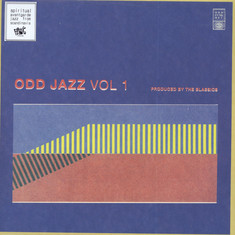 Blassics, The - Odd Jazz Volume 1